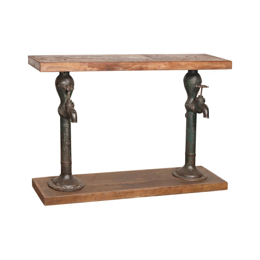 PUMP CONSOLE TABLE (JZ333)