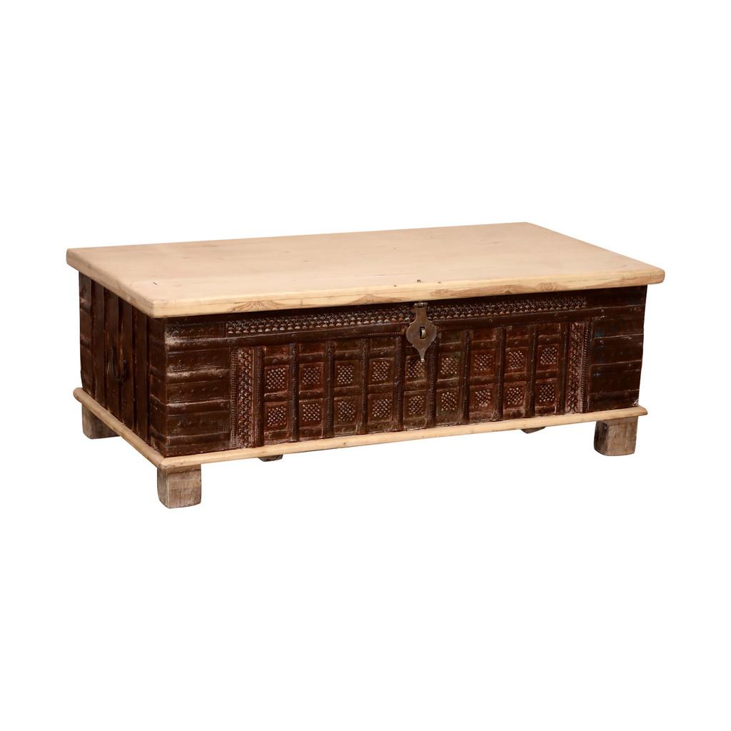 CHEST/COFFEE TABLE (KA058)
