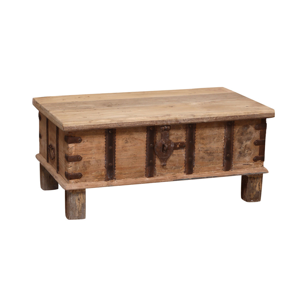 CHEST/COFFEE TABLE (KA061)