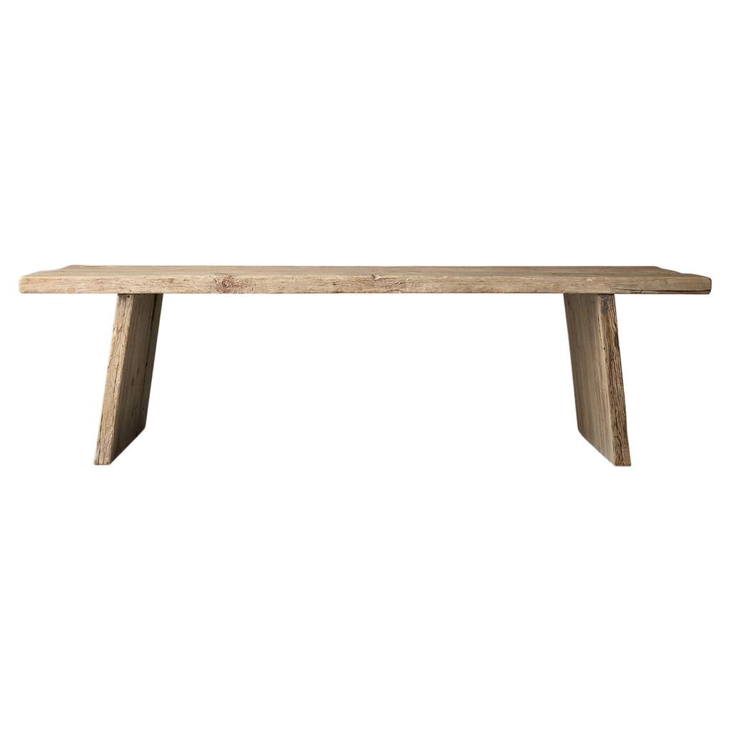 DINING TABLE, SLAB (DN050)