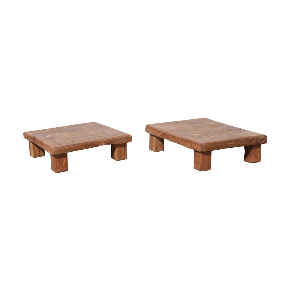 TEA TABLE (KA116)