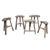 STOOL, WORKERS (DH045)