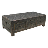 COFFEE TABLE DOUBLE SIDED (DK043)