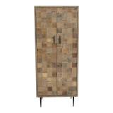 CABINET 2 DOOR (DM062)