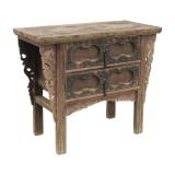 CONSOLE TABLE VINTAGE (DM078)
