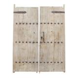 DOORS  OLD CHINESE ELM (DM132)
