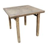 TABLE SQUARE (DM162)