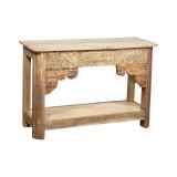 CONSOLE TABLE (JZ340)