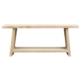 CONSOLE TABLE RUSTIC (DN107)