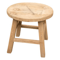 OCCASIONAL TABLE/STOOL ELM (EST12)