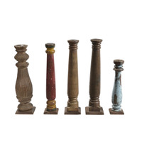 CANDLE STAND (JT113)