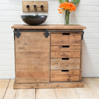 INDUSTRIAL CABINET (F101)