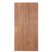 TABLE TOP, TEAK (JV073)