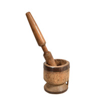 MORTAR AND PESTLE (JX227)