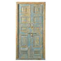 DOORS PAIR EURO PINE (JX241)