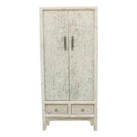 CABINET 2 DOOR 2 DRAWER (DK057)