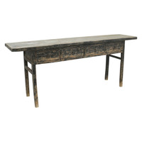 CONSOLE TABLE (DK063)
