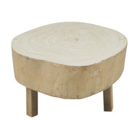 COFFEE TABLE LOG (DK121A)