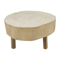 COFFEE TABLE LOG (DK121C)