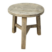 OCCASIONAL TABLE/STOOL (EST19)