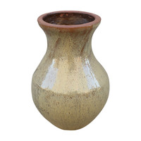 GLAZED POT (DM030)