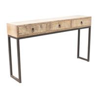 CONSOLE TABLE (DM057)