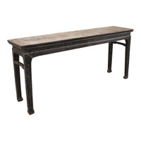 CONSOLE TABLE VINTAGE (DM066)