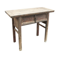 CONSOLE TABLE VINTAGE (DM075)