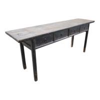 CONSOLE TABLE VINTAGE (DM080)