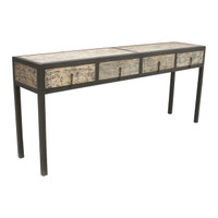 CONSOLE TABLE (DM112)