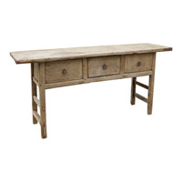 CONSOLE TABLE (DM134)