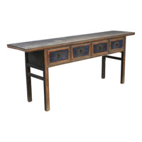 CONSOLE TABLE (DM146)