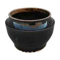 CERAMIC POT (DM210)
