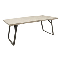 DINING TABLE (DM224)
