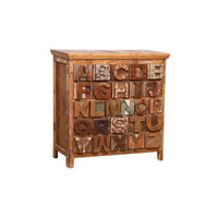 CHEST OF DRAWERS (JZ313)