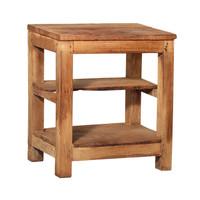 TABLE TEAK (JZ320)