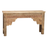 CONSOLE TABLE (JZ321)