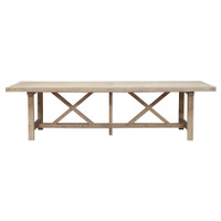 DINING TABLE (DH066A)