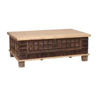 CHEST/COFFEE TABLE (KA057)