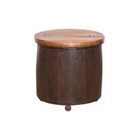 COFFEE TABLE DRUM (KA069)