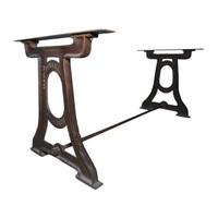 CAST IRON TABLE BASE (KA075)