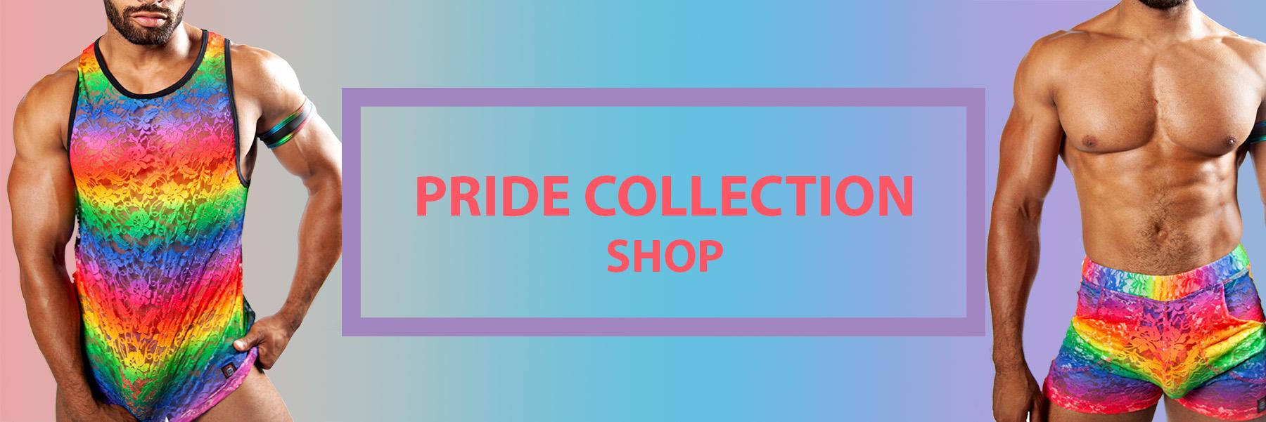 Rough Trade Gear Pride Collection