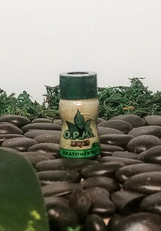 O.P.M.s 8ml Extract 1 Bottle