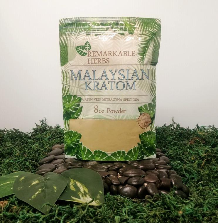 Remarkable Herbs Malaysian - 8oz