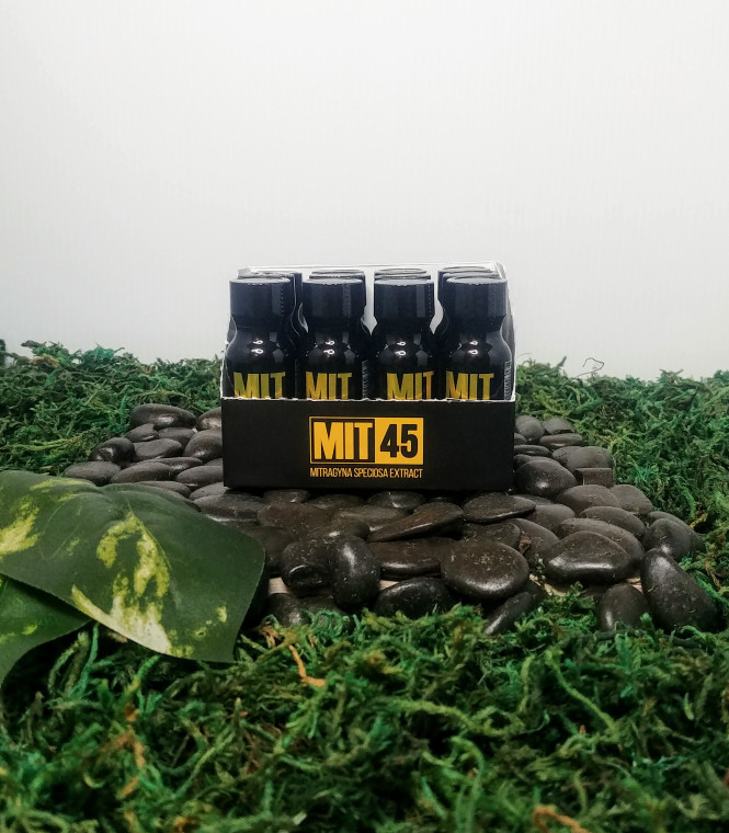 MIT 45 15ml - 12 Bottles