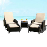 Cozumel Recliner Chairs