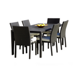 Nicole 7-Piece Dining Set