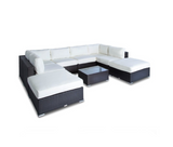 Vilano 9-Piece Sofa Sectional