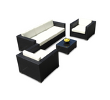 Vilano 4-Piece Sectional Set