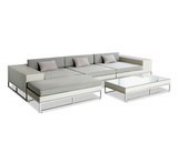 Monaco 5 Piece Sectional